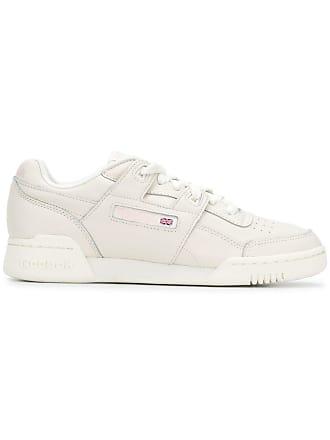51109bf0fcc Reebok Workout Plus Vintage sneakers - White