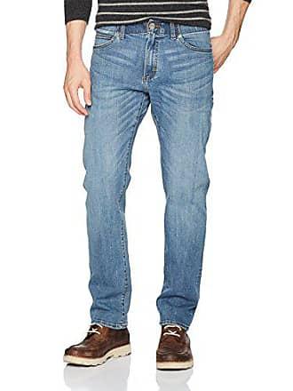 1a5679ff Lee Mens Modern Series Extreme Motion Athletic Jean, Fella, 34W x 30L