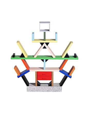 Memphis Milano COMPLEMENTI DARREDO - Oggetto di design su YOOX.COM