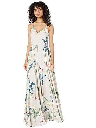 Yumi Kim Peace and Love Maxi (Westview Moon) Womens Dress