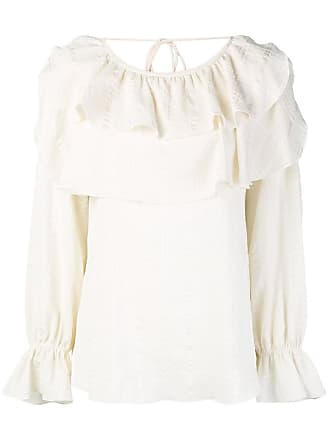 211ab081aafaa1 Ruffle Blouses  Shop 497 Brands up to −72%