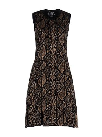 FAUSTO PUGLISI DRESSES - Knee-length dresses su YOOX.COM
