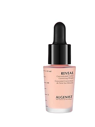 Algenist Reveal Concentrated Color Correcting Drops, Pink Alguronic Acid