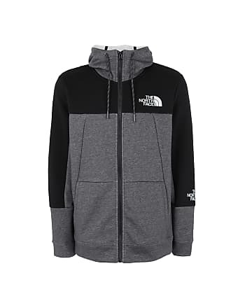 440febe82d The North Face M MNT LITE FULLZIPHD - TOPS - Sweat-shirts