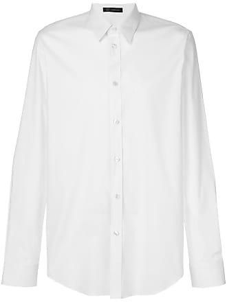 Versace Camisa mangas longas - Branco