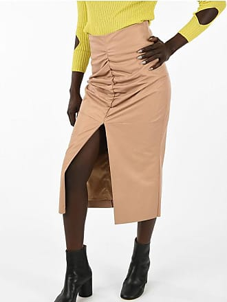 Drome Leather Pencil Skirt size S