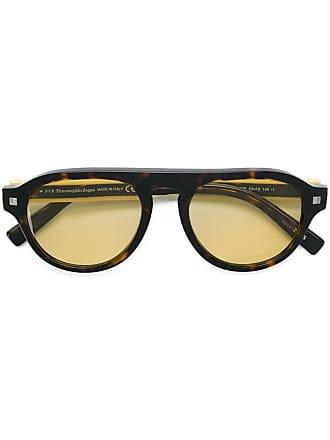 b26eab216 Ermenegildo Zegna® Aviator Sunglasses − Sale: up to −55% | Stylight