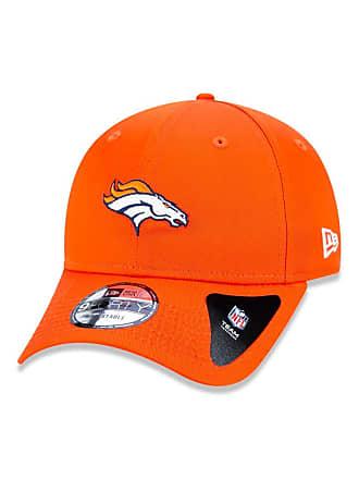 New Era Boné 940 Denver Broncos NFL Aba Curva Snapback New Era - Masculino 5518476ae09f0