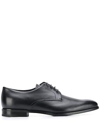 0be00ff802ae0 Prada Klassische Oxford-Schuhe - Schwarz