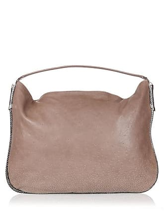1b5c81de0b1 Jimmy Choo London Studded Leather Shoulder Bag size Unica