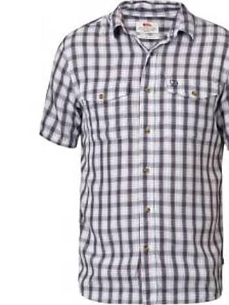 Fjällräven Mens Abisko Cool Shirt