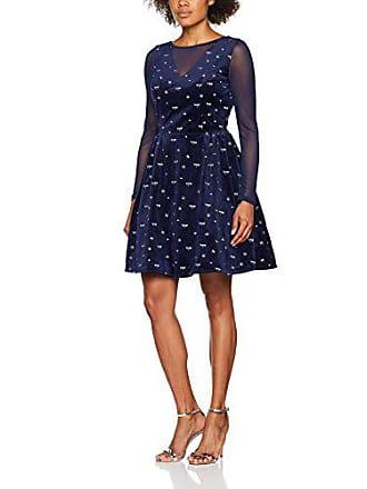 77ae00006824 Vestiti Corti in Blu Scuro  Acquista fino a −70%
