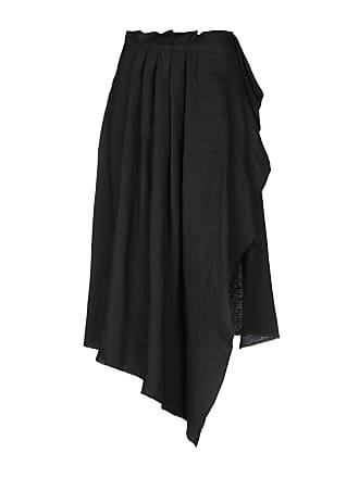 Isabel Benenato SKIRTS - 3/4 length skirts su YOOX.COM