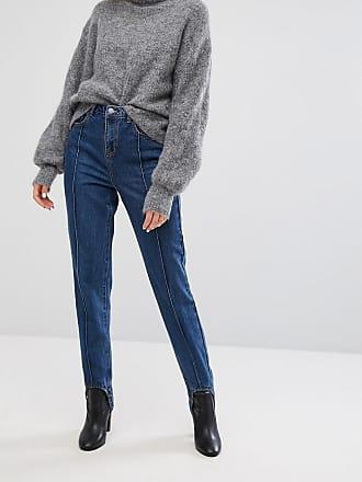 Noisy May Stirrup Jeans - Blue