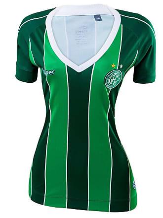 Topper Camisa Topper Fem 3 Sn Guarani Futebol Clube 2017