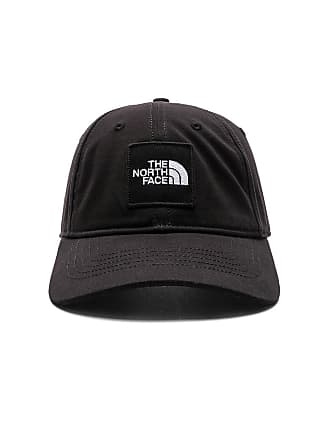 The North Face Canvas Work Ball Cap in Black