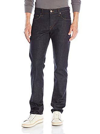 J Brand Mens Kane Straight Fit 5 Pocket, Hood, 29