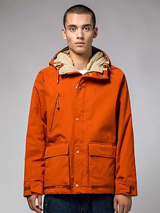 HOLUBAR jacke short hunter li77 dunkles orange