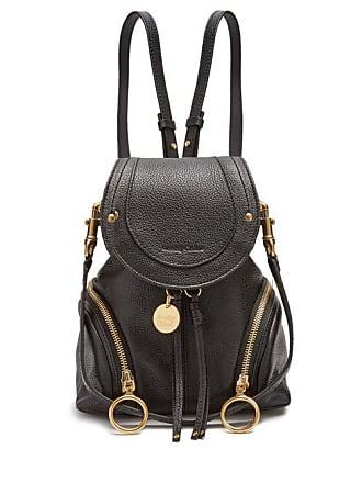 0ec0435f Chloé® Leather Rucksacks − Sale: at £341.00+ | Stylight