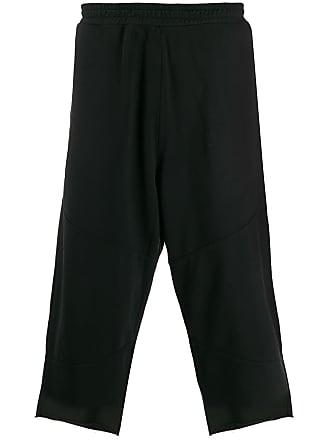 Paura track shorts - Preto