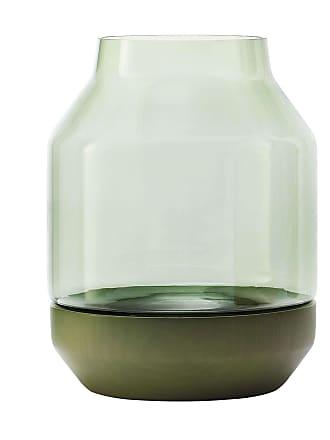 MUUTO Elevated Vase grün