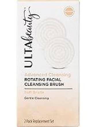 Ulta Cleansing Brush Replacement Heads 2CT