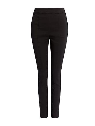 A.L.C. Mario High-rise Skinny Pants Black