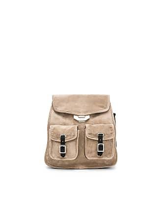 Rag & Bone Small Field Backpack in Grey