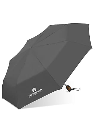 Weatherproof Auto Open Super Mini Umbrella