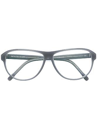Mykita Armação de óculos Lupo - Cinza
