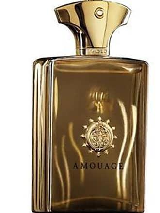 Amouage Gold Men Eau de Toilette Spray 50 ml