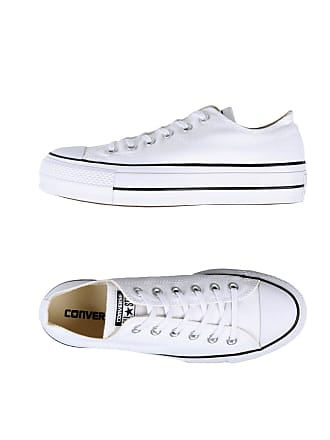 9c074ded116 Converse CTAS OX LIFT CLEAN CORE CANVAS - CHAUSSURES - Sneakers   Tennis  basses