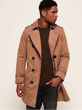 designer fashion 0e9be 2dd00 Trenchcoats Online Shop − Bis zu bis zu −61% | Stylight