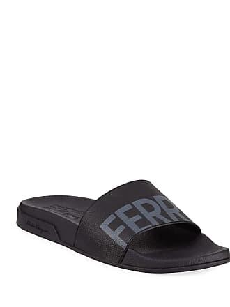 092814394f2f Men s Salvatore Ferragamo® Sandals − Shop now at USD  195.00+ ...