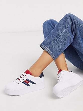 Tommy Jeans icon flatformTrainers-Multi