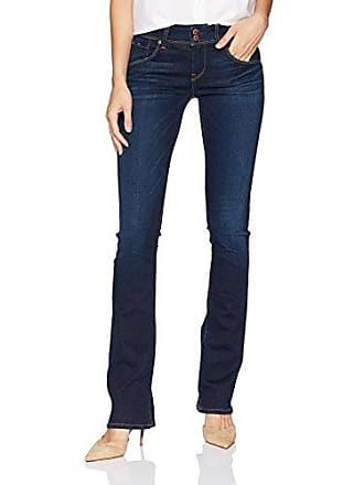d30b1bed3b4 Hudson Womens Beth Midrise Baby Boot Flap Pocket Jean, Fullerton, 26
