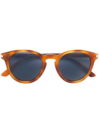 3464685631e Cartier Óculos de sol C de Cartier - Marrom