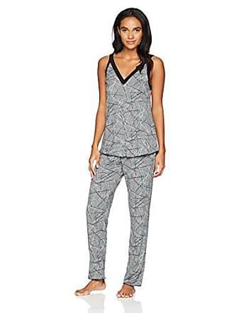 4174de4445 Midnight by Carole Hochman Womens Printed Modal Jersey Pajama Set