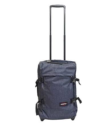 2f6ad4403 Eastpak Mens Tranverz Cabin Luggage Case, Grey, One Size