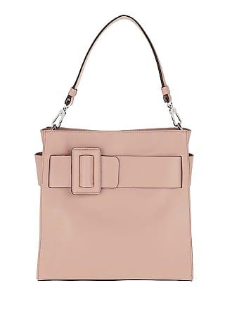 6ce0d9e263806 Abro Lotus Handle Bag Rosa Tote rosa