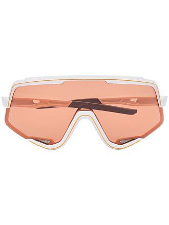 100% Eyewear whitÓculos de sol Glendale - Branco