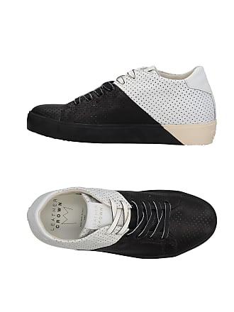 basses basses CHAUSSURESSneakersTennis Leather CHAUSSURESSneakersTennis Leather Crown Crown Crown Leather CHAUSSURESSneakersTennis basses OP8Xn0kNw