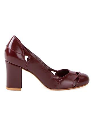 Vermelho Sapatos  Compre com até −68%   Stylight ca79787eea