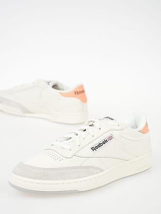 Reebok Leather CLUB C 85 FT Sneakers size 8,5