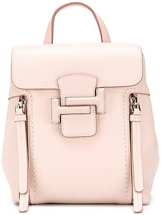 Tod's classic backpack - Pink