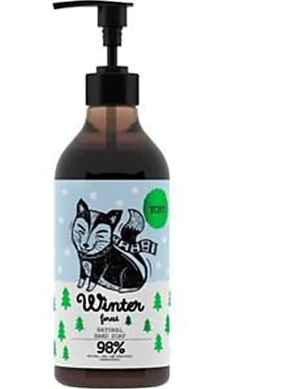 Yope Care Soaps Winter Forest Natural hand Soap 500 ml