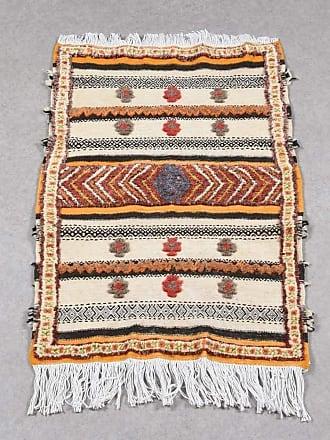 Benisouk Berber Kilim Rug 2.1 x 3 ft