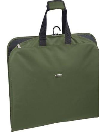WALLYBAGS WallyBags Luggage 45 Slim Garment Bag, Olive