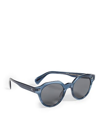 a125a5d9363 Oliver Peoples® Round Sunglasses − Sale  up to −65%