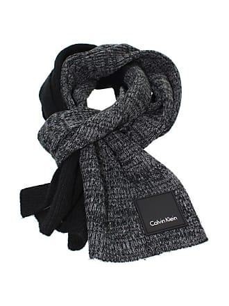 ea8e221d2021 Calvin Klein Jeans Echarpe ref cem42470-noir-acier